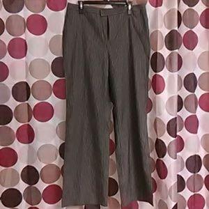 Size 14 Ellen Tracy business slacks